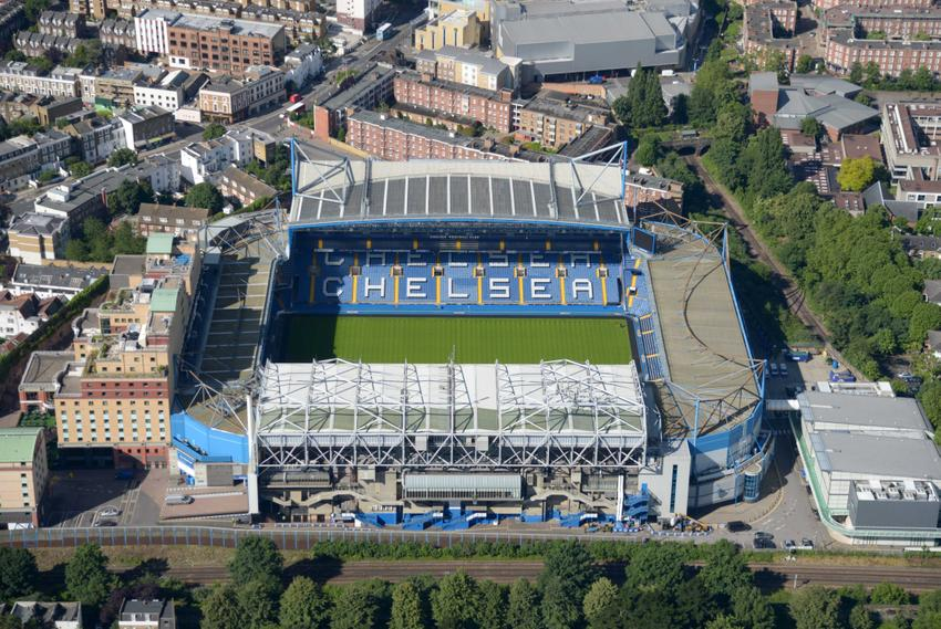 The History Of Chelsea Football Club