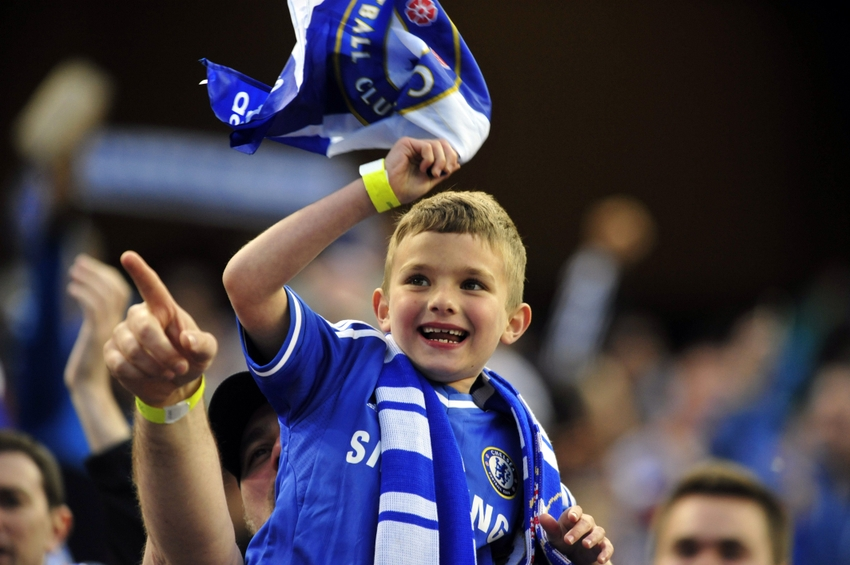 Manchester City Fc And Chelsea: Chelsea FC Fixture Schedule: 2015-16