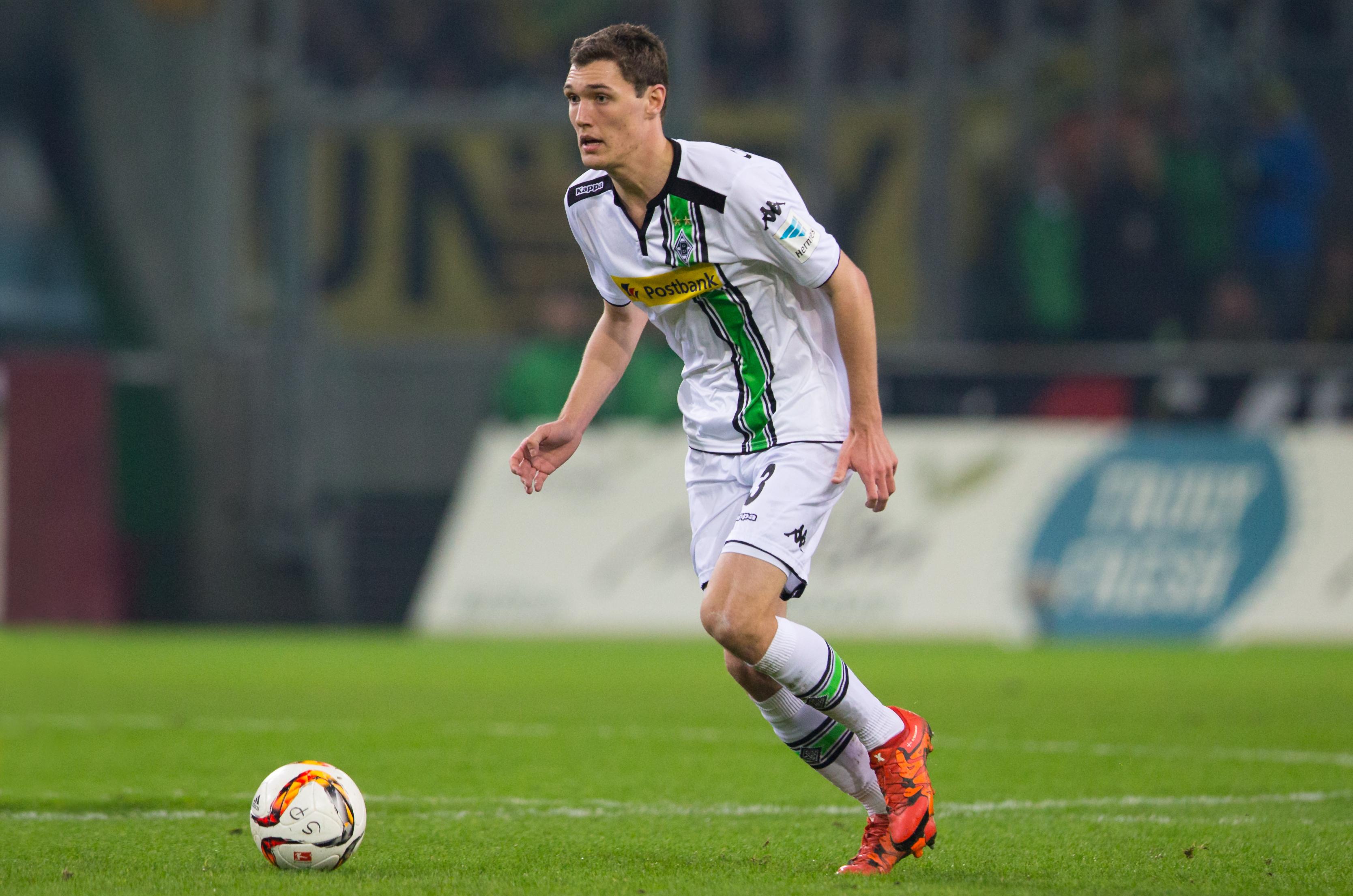 Image result for Andreas Christensen (Borussia Monchengladbach)