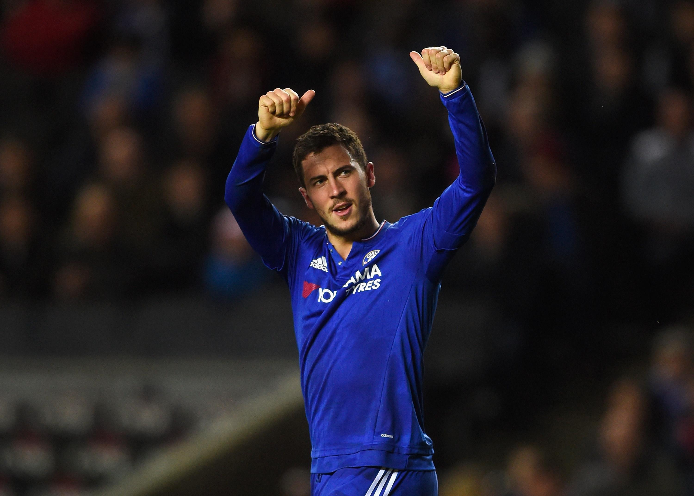 Dear Eden Hazard a letter to the fallen Chelsea FC star