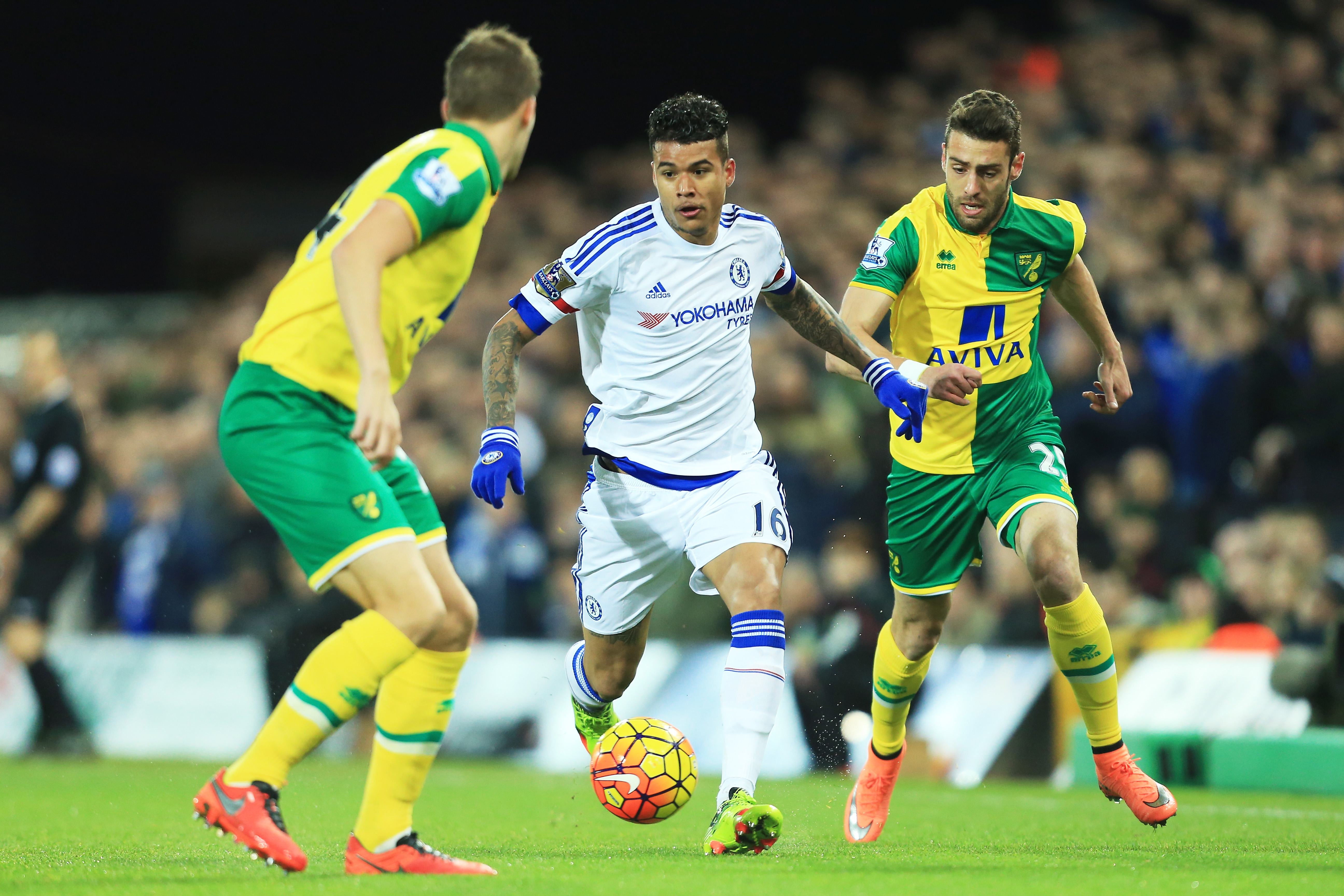 Norwich City vs Chelsea Preview, Predictions, Lineups ...