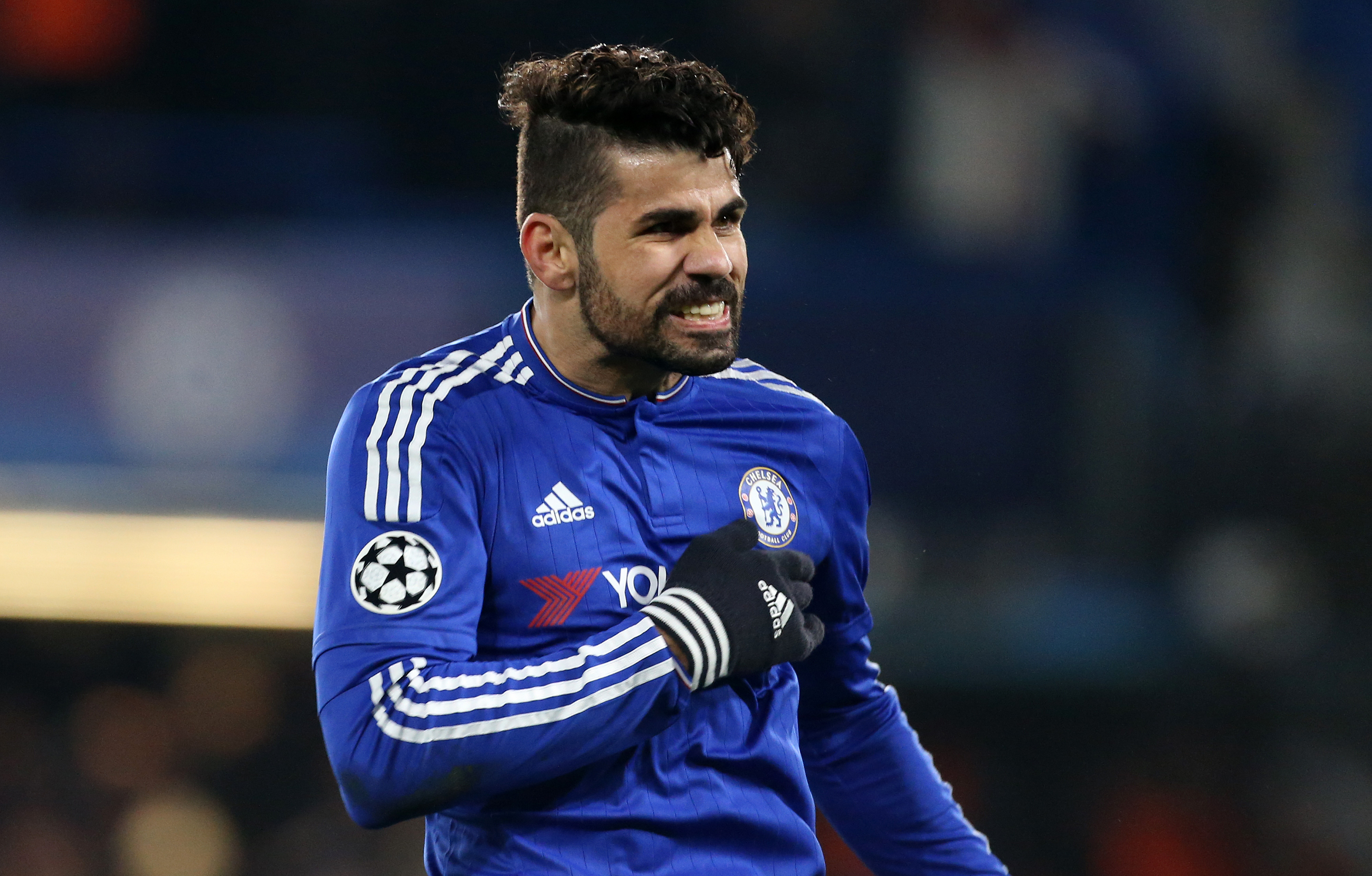 Diego Costa deal close do Chelsea need him