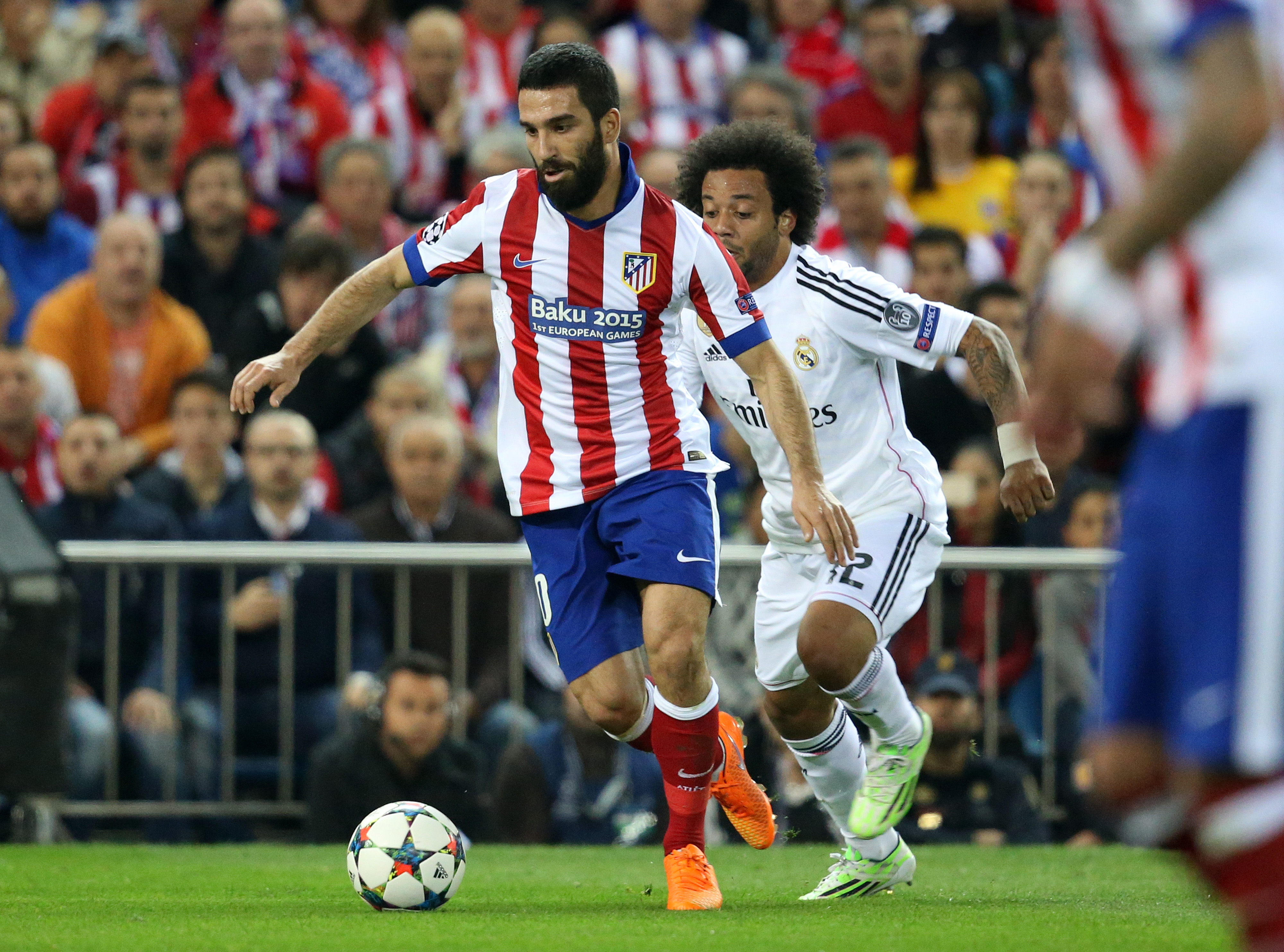 Chelsea pursuit of Arda Turan is exciting news
