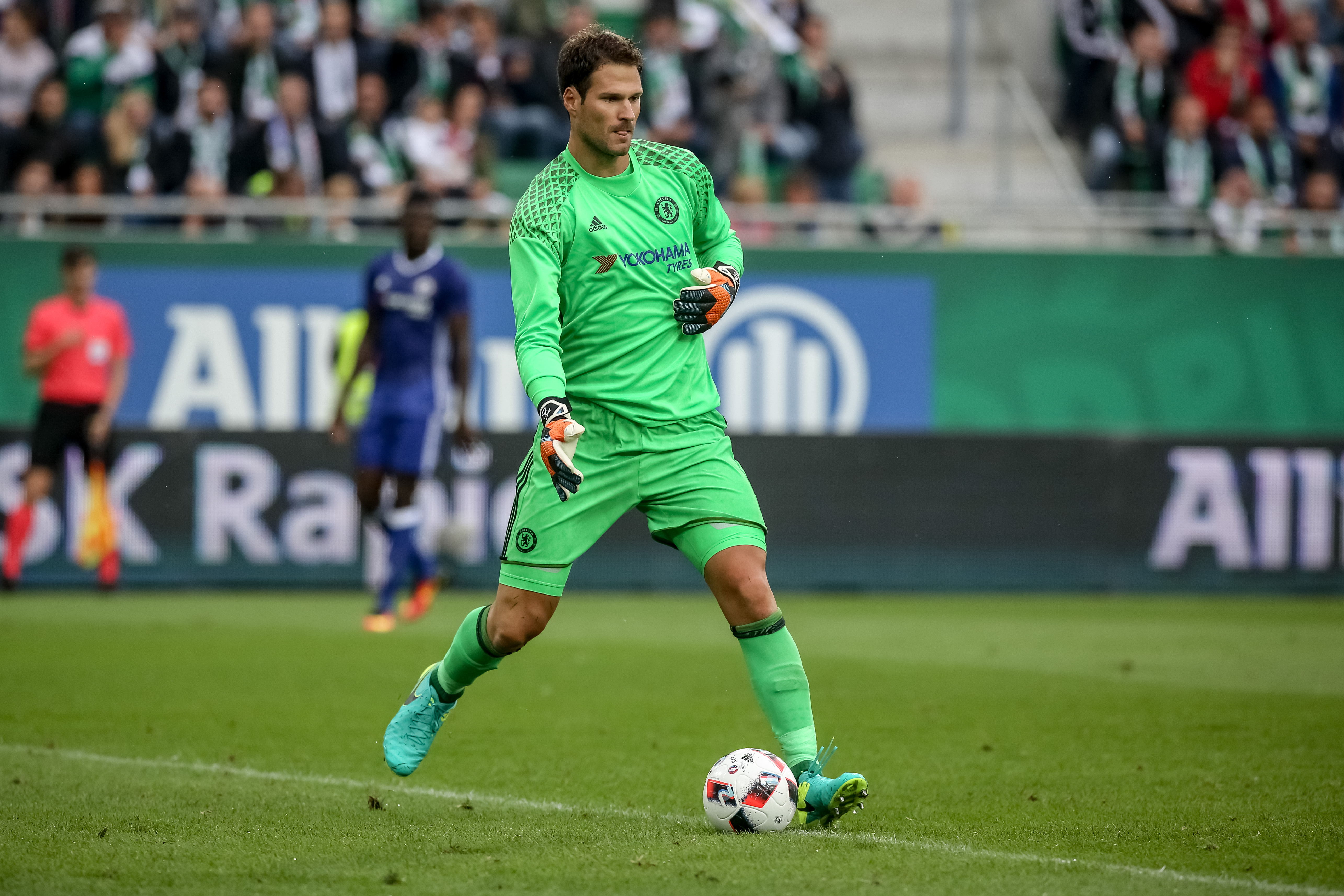 Loic Remy Asmir Begovic linked with moves out of Chelsea Page 3