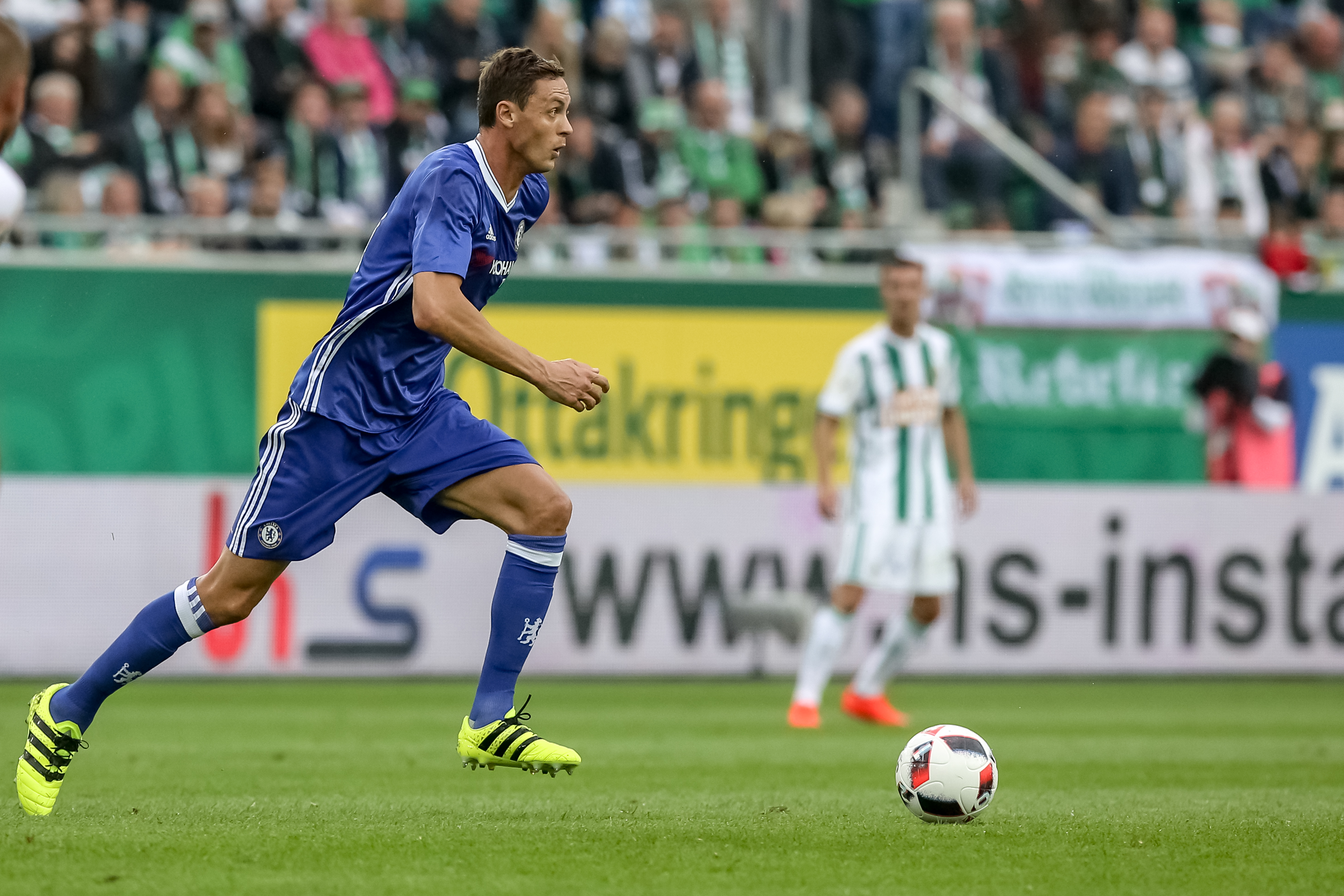 Chelsea should sell Nemanja Matic if price is right
