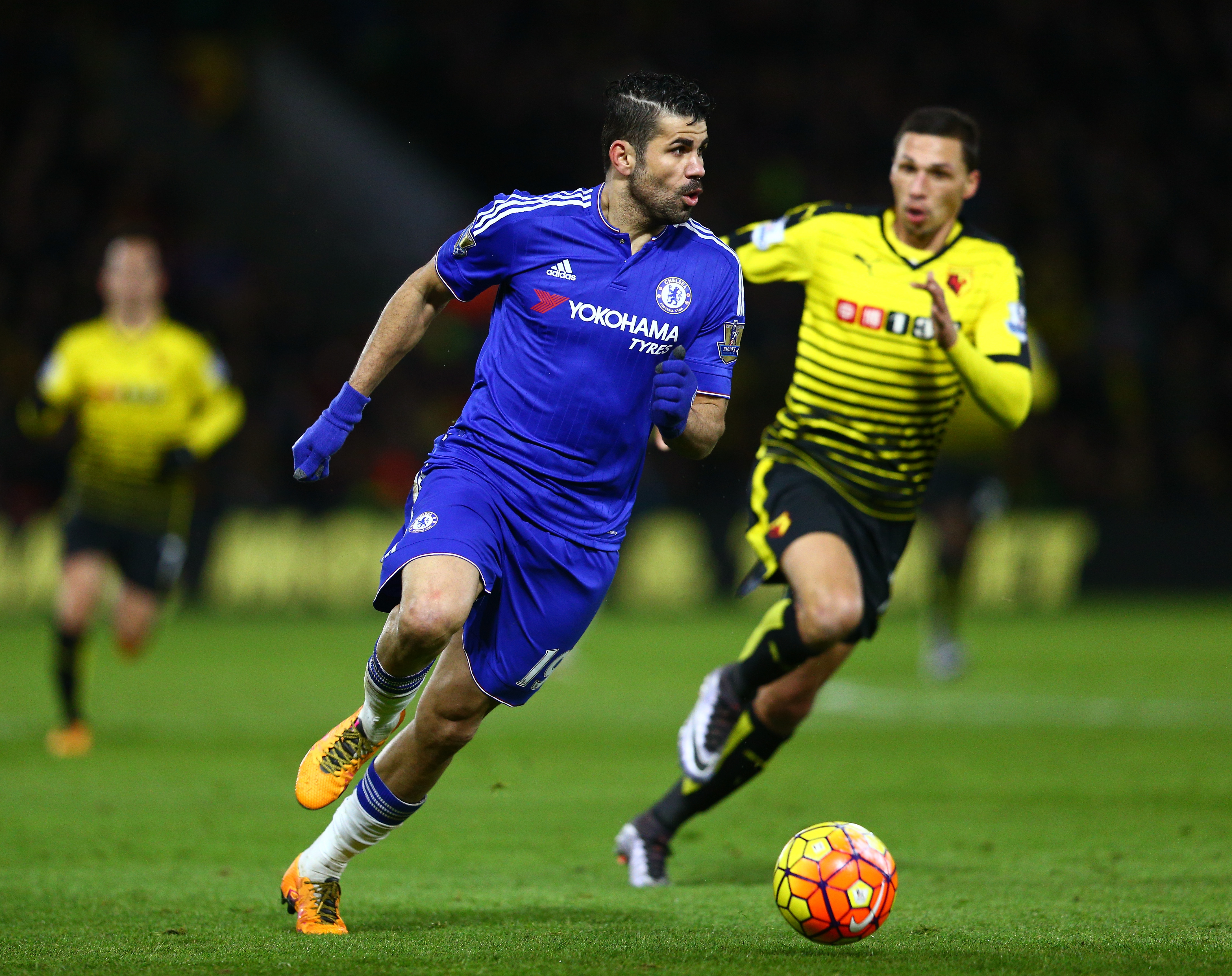 Chelsea Watford