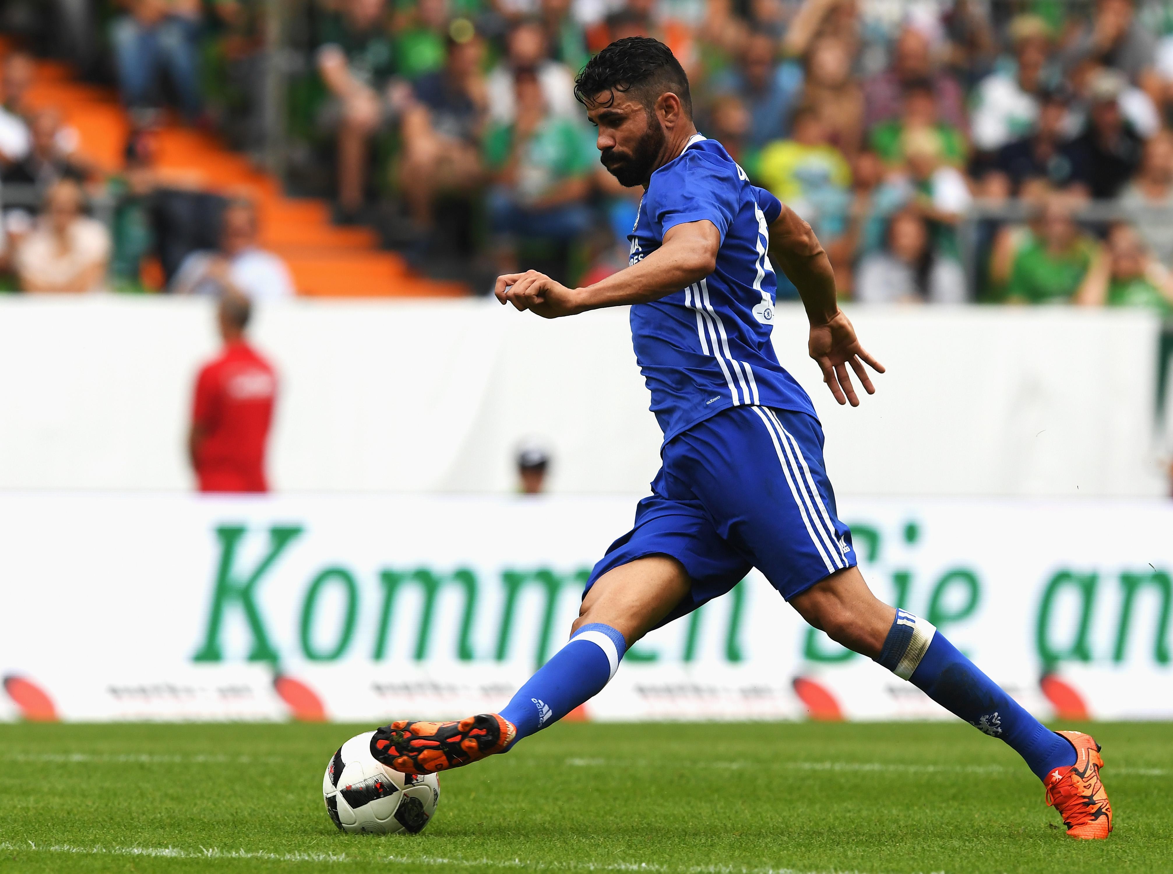 Bremen Chelsea