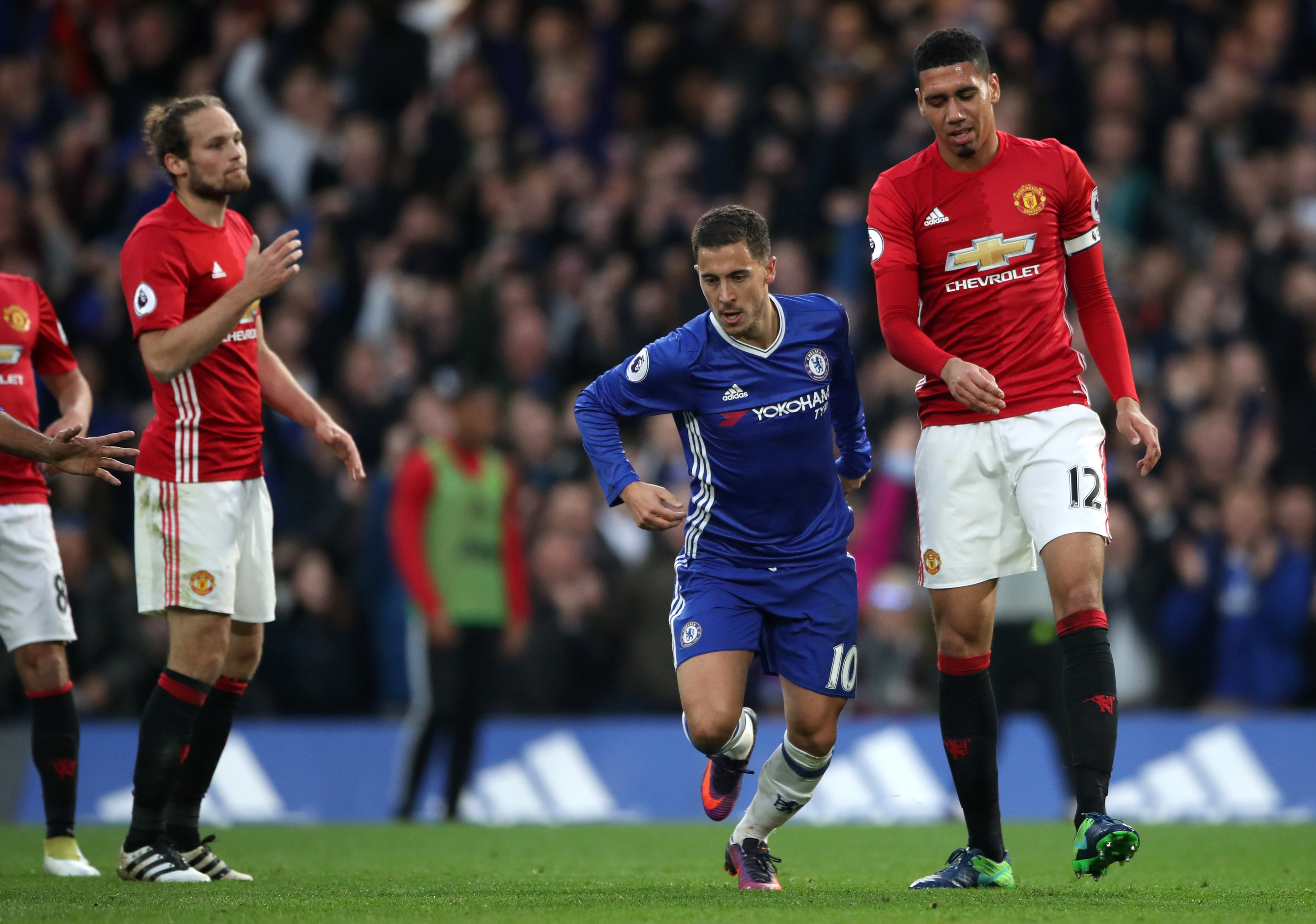 chelsea vs man united - photo #33