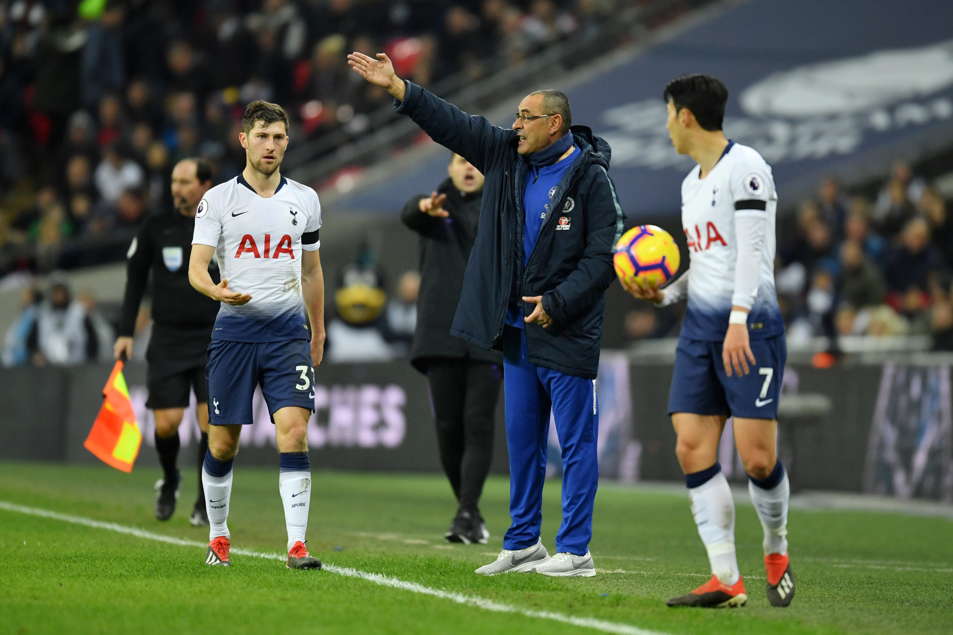 Know Your Enemy Mauricio Pochettino Undoes Another New Chelsea Coach