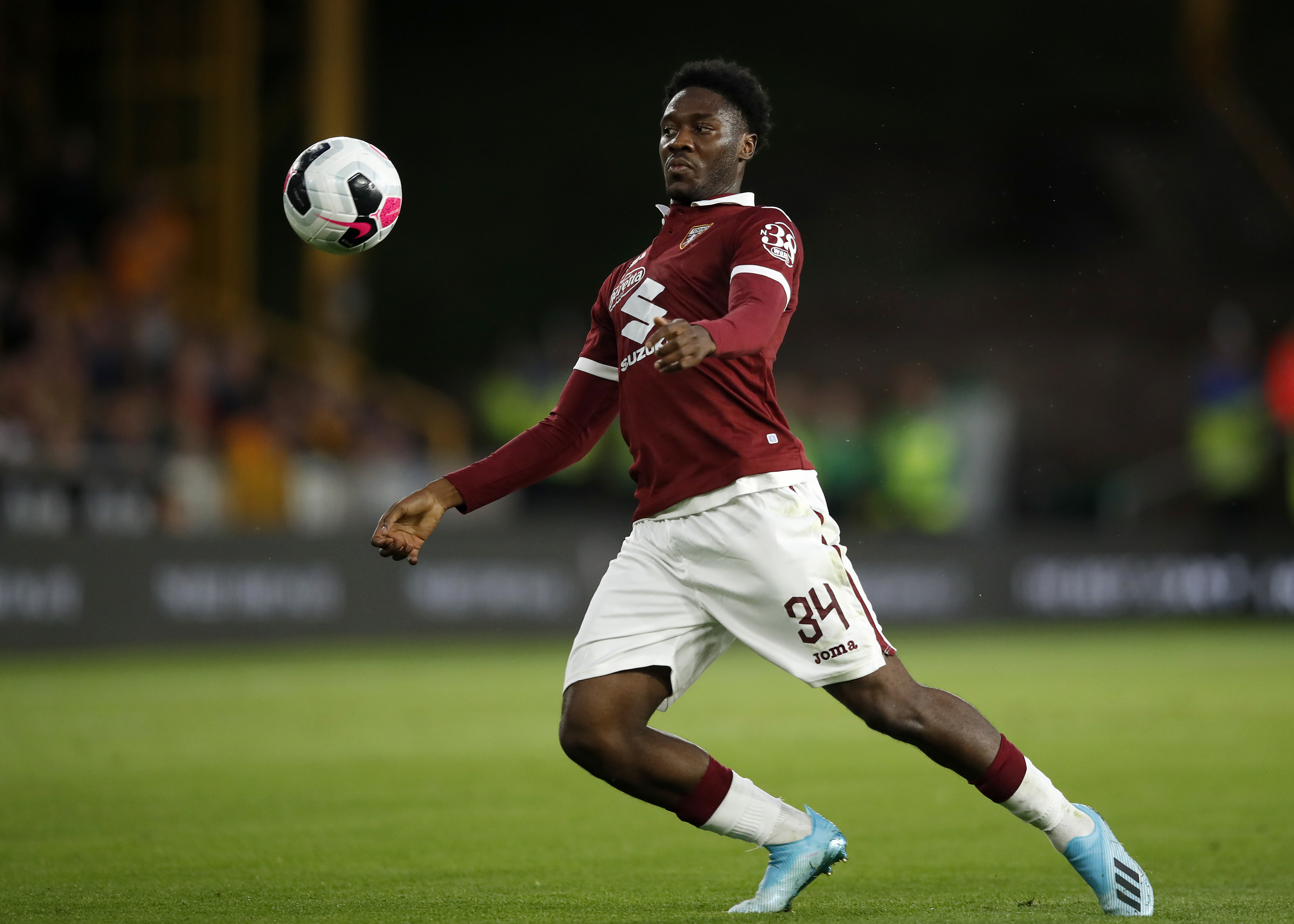 Chelsea: Ola Aina could have solved left back, or confused things ...