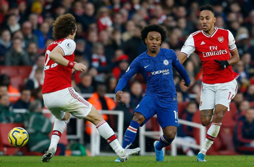 I Regret Leaving Chelsea – Former Chelsea star, currently Playing for Arsenal displays regret after leaving