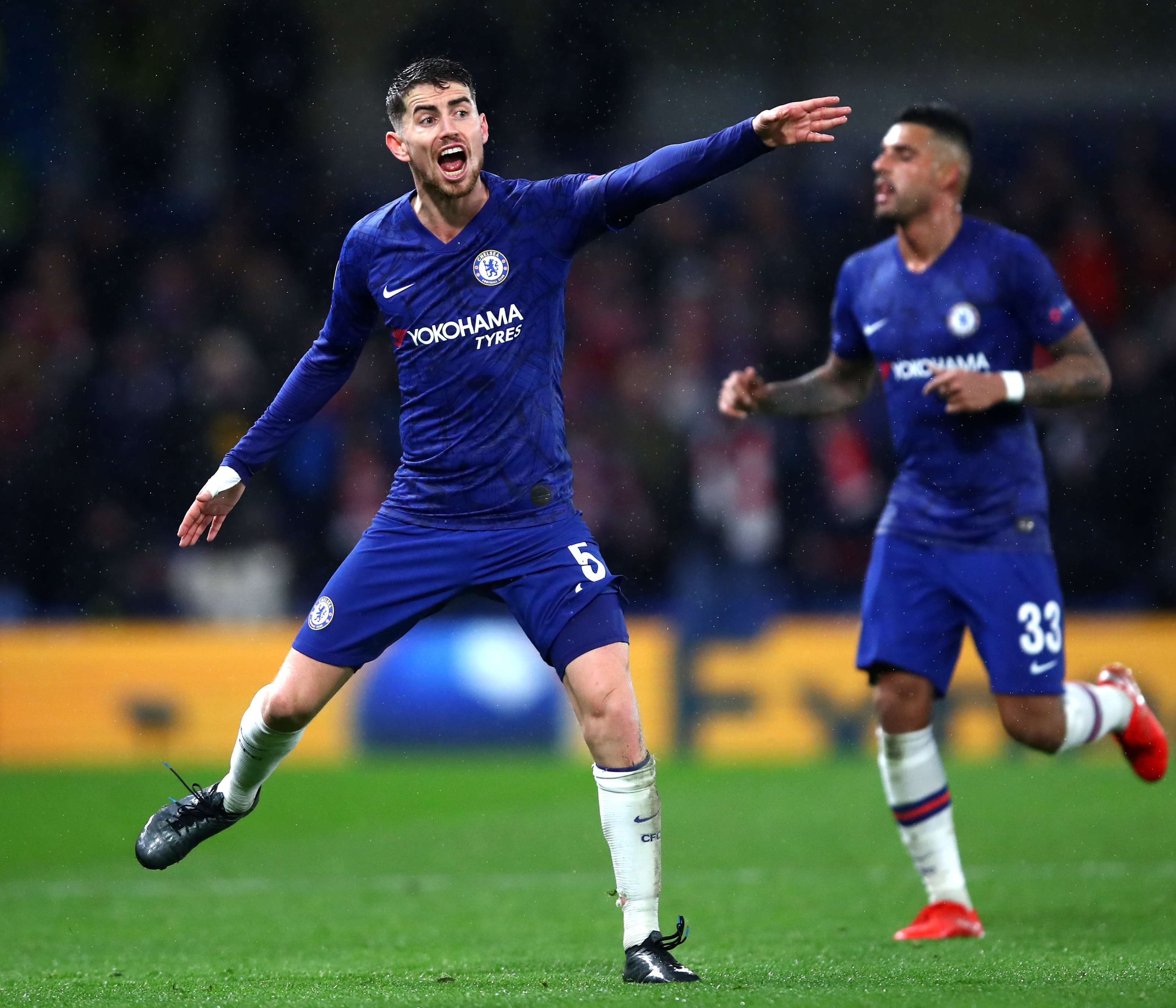 Chelsea Players To Sell This Summer To Finance New Additions