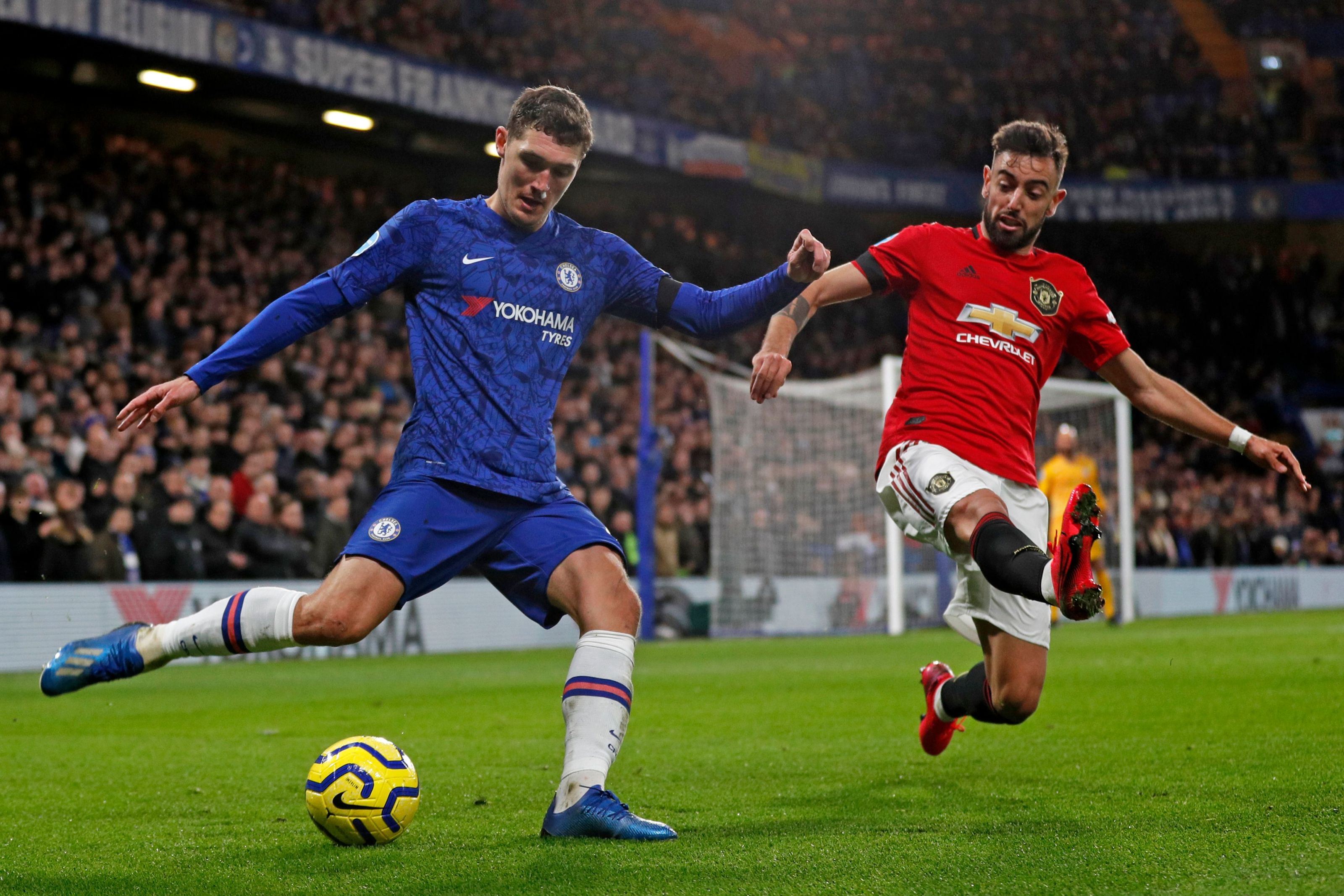 Chelsea: If Andreas Christensen is not a starter, it is time to move on