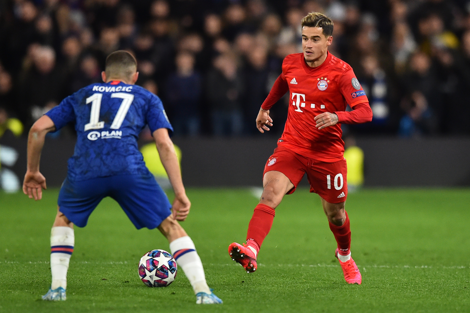 Chelsea: Three reasons Philippe Coutinho checks all the boxes to ...