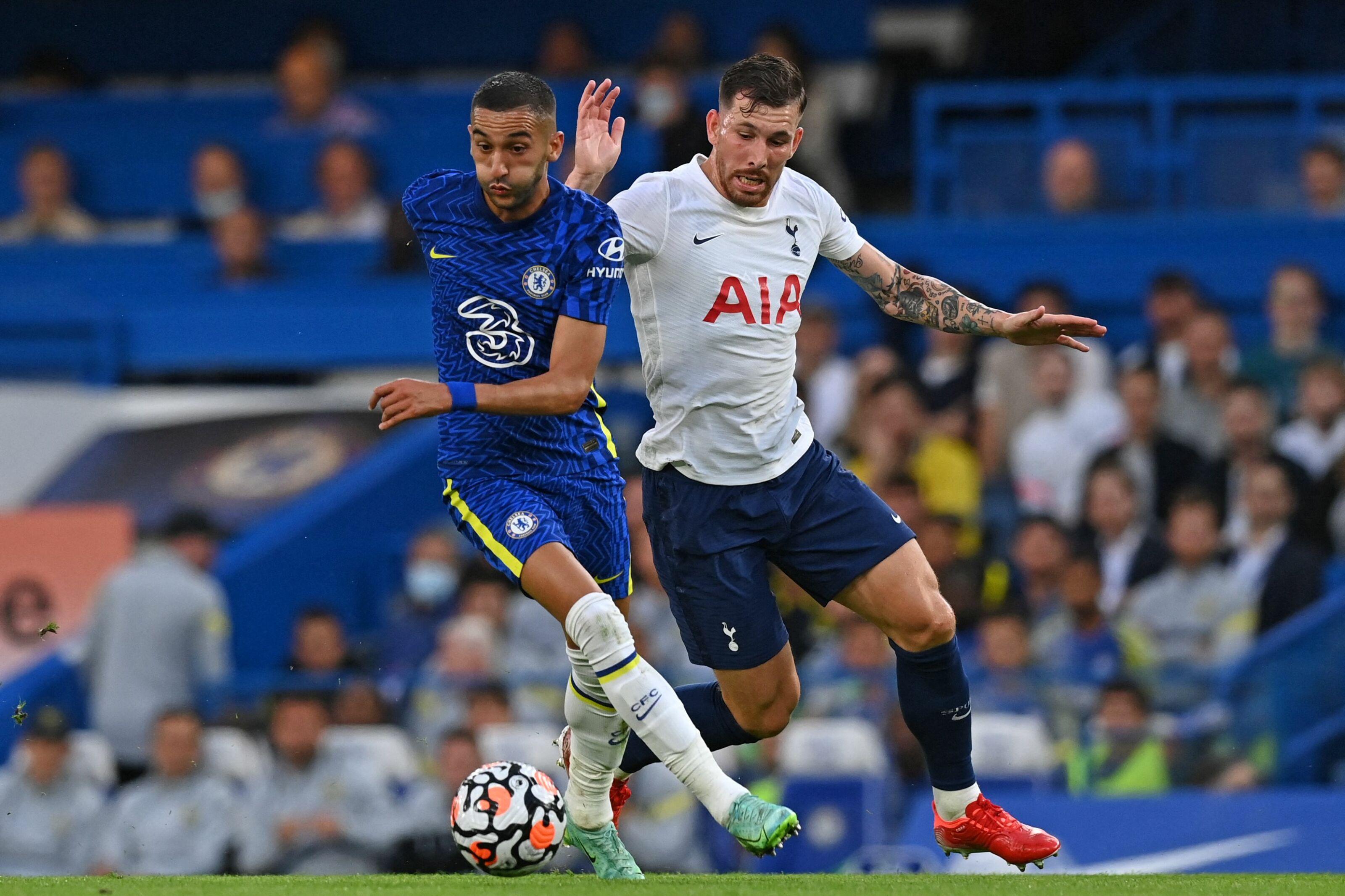 Tottenham vs Chelsea EN VIVO en la Premier League: el partido más importante de la semana mientras Chelsea busca ir a la cima de la tabla, transmisión en vivo de Spurs vs Chelsea, siga las actualizaciones en vivo