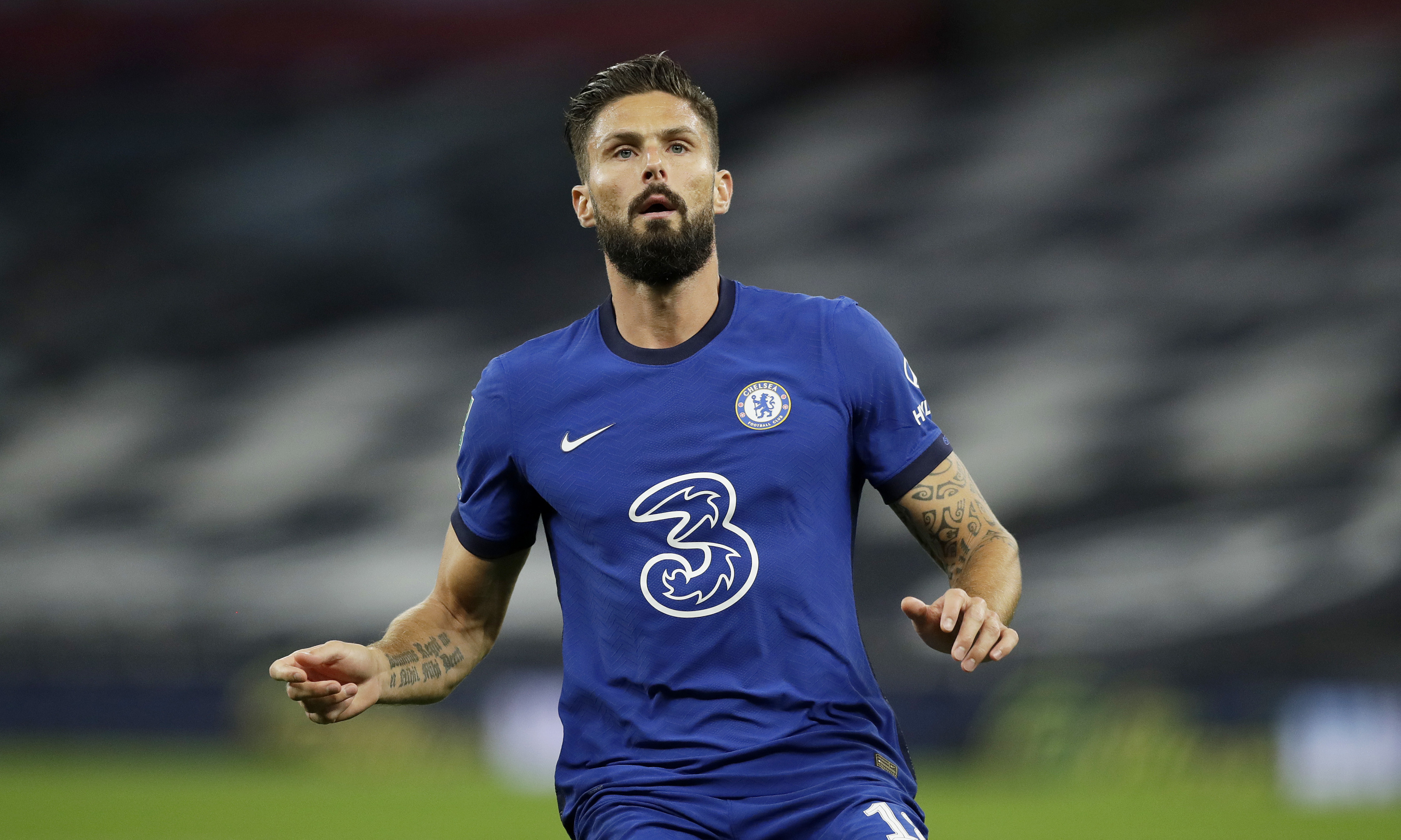 Chelsea: Olivier Giroud must start against Newcastle and often afterwards