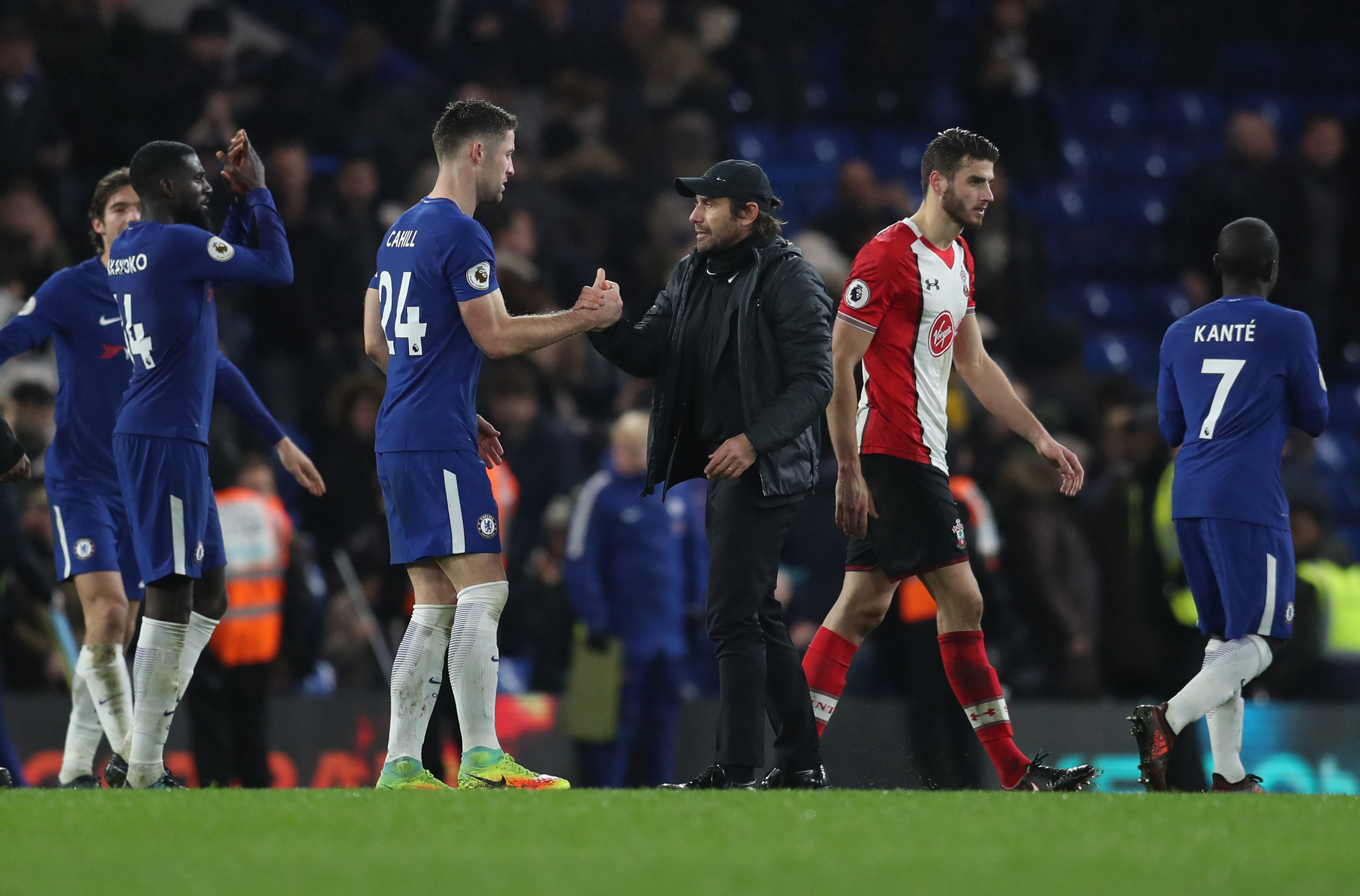 Chelsea vs Southampton 16 December 2017: EPL Preview and Predictions