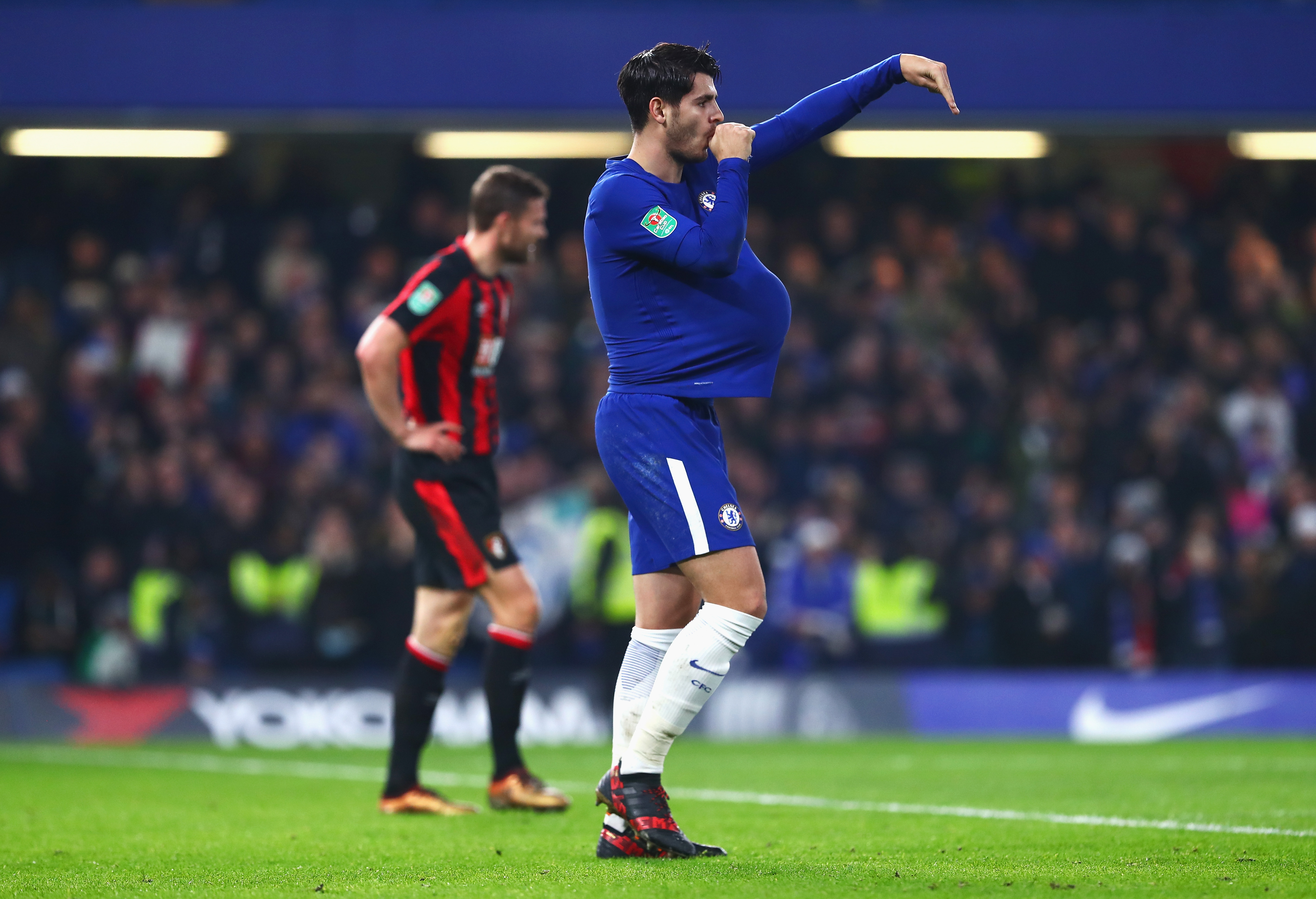 Chelsea have to stay focused amid rumours, says Conte